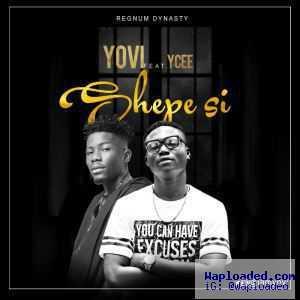 Yovi - Shepe Si ft. Ycee